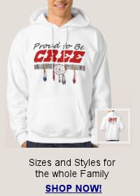 Shop for Cree apparel for the whole family!